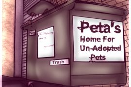 peta kills by ted drakness
