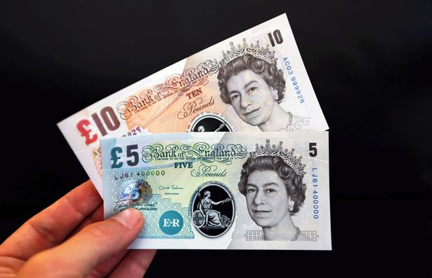 Defeat for activists as Bank of England refuses to back down over animal fat traces in new UK currency