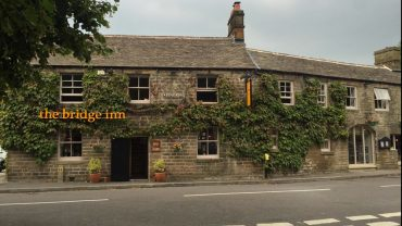 The Bridge Inn, Calver UK