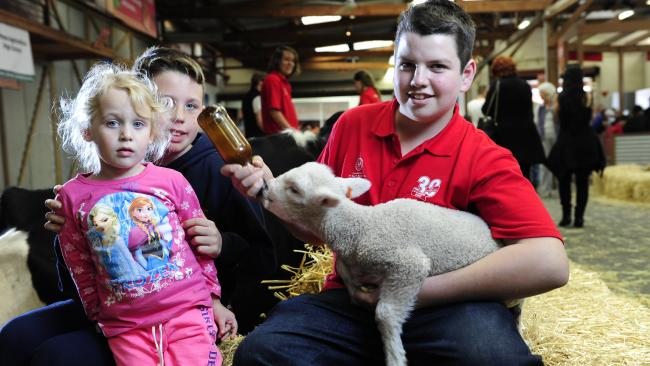 Vegans force petting zoo for kids to close