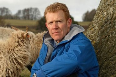 Adam Henson, Fox hunting