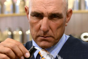 Vinnie Jones, animal rights acticists, animal rights deminstrations, real faces of animal rights