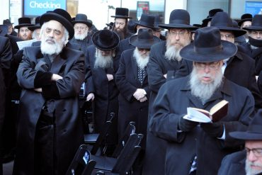 animal rights activists, real faces of animal rights, orthodox, jews, rituals