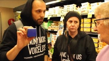 animal rights, animal rights activists, animal protest, vegan , annymous for the voiceless