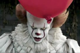 animal rights activists, clown, evil clown, children, Peta , Pennywise, IT, Philippines, Makati City