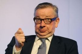 animal rights, animal rights activists, Michael Gove, Environmental secretary